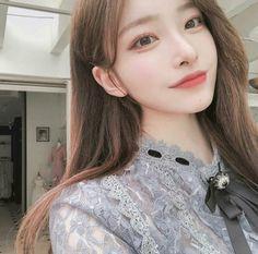 Korea Ulzzang List - Kim Na Hee - Wattpad Pretty Korean Girls, Cute Korean Girl, Pretty Asian, Cute Asian Girls, Beautiful Asian Girls, Mode Ulzzang, Ulzzang Korean Girl, Korean Beauty, Asian Beauty