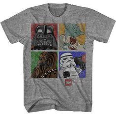 LEGO Star Wars Tee - Boys 4-7