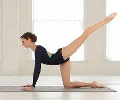 Natalie Portman's Black Swan workout