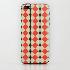 Geometric4 iPhone & iPod Skin by dua2por3 - $15.00 Iphone Skins, Iphone Cases, Ipod, Iphone Case, Ipods, I Phone Cases