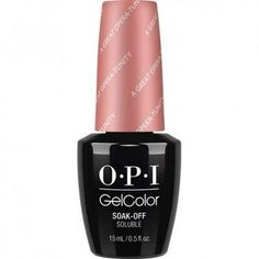 OPI GelColor A Great Opera-Tunity