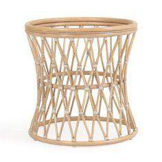 Tortuga Rattan Round Dining Table Base Only - Leaders Furniture Round Dinning Table, Rattan, Wicker, Root Table, Coastal Decor, Mid Century, Furniture, Home Decor, Table Bases