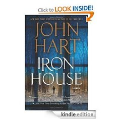 Wasn't going to start reading any more books until I finished some of the ones in progress, but John Hart reads like a house afire. Good LORD.  Finished 1.21.12