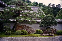 "Nanzenji Zen Garden (Kyoto Japan) | ""A Flower Does Not Talk""… | Flickr"