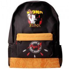 Dangan-Ronpa Backpack Anime School Bag