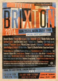 Best in Brixton