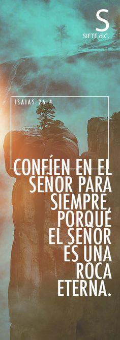 Isaías 26:4
