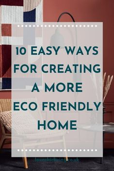 Here are 10 easy eco friendly home ideas that will inspire you to be more green around the house. Discover eco friendly garden ideas, how to be more eco friendly around the home, the best eco friendly products and more! Read on to see our favourite tips! #lovechicliving Eco Friendly Flooring, Eco Friendly House, Rainwater Collection Tanks, Contemporary Garden Rooms, Solar Powered Garden Lights, Dual Flush Toilet, Energy Efficient Lighting, Diy Cleaning Products, Garden Ideas