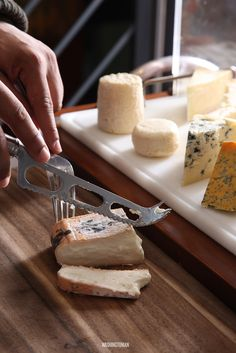 Cheese plate at Bistro Bis   Washingtonian
