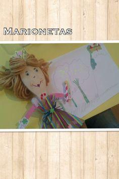 Taller de Marionetas y Cuentos - La Pecera Eventos