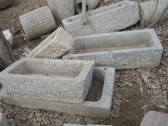 Cattle Trough Manger Aquarium China Granite Old Stone Troughs For ...