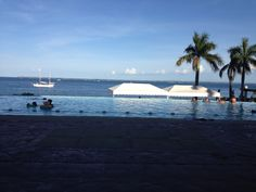Vistamar Beach Resort and Country Club i Cebu City, Cebu