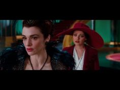 Oz The Great And Powerful - Argument Over Oz - Hey, Missy once more this morning. Our pals at Disney have fired another juicy clip this way today, this one for Oz The Great and Powerful  Argument over Oz. Disney's fantastical adventure Oz The Great and Powerful directed by Sam Raimi, imagines the origins of L. Frank Baum's beloved...