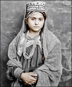 Kalashi,Pakistan It is assumed that the Kalashi people are descendants of Alexander the Great.