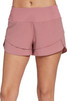 479cd3f4b3 CALIA by Carrie Underwood Women's Anywhere Petal Hem Shorts | DICK'S  Sporting GoodsProposition 65 warning iconProposition