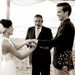 Duties of the Officiant in Planning Your Puerto Rico Wedding