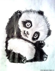 Cute Panda Drawing Tumblr | Amazing Wallpapers