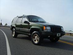1996 jeep grand cherokee orvis