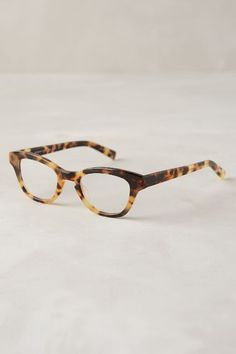 Eyebobs Griffin Reading Glasses - anthropologie.com