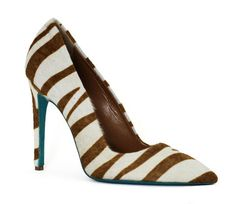 Oh, hey perfect pump! Fashion Essentials, Style Essentials, Pony Hair, Kinds Of Shoes, Pumps, Heels, Me Too Shoes, Fancy, Boots