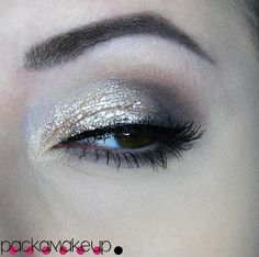 Awesome Metals Foil #MUR #Maybelline