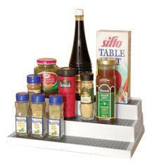 3 Level Cabinet Organizer, $9.99