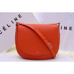 SAC CELINE 2014 8881 ROUGE 1.Marque  : celine 2.Style  : sac celine 2014 3.couleurs : rouge 4.Matériel : La première couche de cuir 5.Taille: W26 x H10 x D23 cm