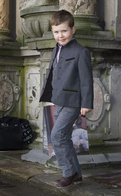Heir Presumptive of Denmark, Prince Christian