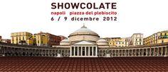 Showcolate a Napoli dal 6 al 9 dicembre 2012