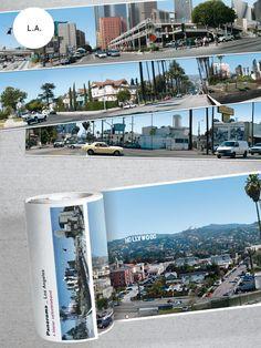 #LA #panorama #border #photography #panoramaborte