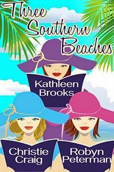 http://www.theereadercafe.com/ #kindle Three of the funniest bestselling romance authors have joined together to provide three novellas set on Hung Island, a fictional resort along the coast of Georgia.