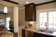 kitchen design : APlus Kitchen Bath