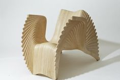 FORMAKERS / http://www.formakers.eu/project-868-alexander-white-the-monroe-chair