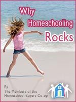 A Homeschooling Co-op that has a plethera of resources and great deals available to memebers!  Membership is FREE!!