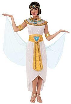 Forum Novelties Women's Egyptian Queen Costume, Multi, One Size Forum Novelties http://www.amazon.com/dp/B00IP8BHZQ/ref=cm_sw_r_pi_dp_2.9Kub0BWN1CB