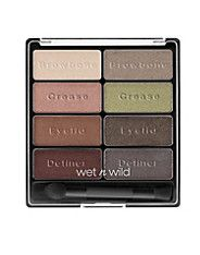 Eyeshadow Collection - Wet n Wild - Comfort zone - Makeup - Kosmetik - NELLY.AT Mode online Soft Autumn Makeup, Fall Makeup, Wet N Wild Eyeshadow, Soft Autumn Deep, Best Makeup Products, Beauty Products, My Beauty, Beauty Tips, Makeup Dupes