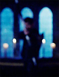 Alec from Shadowhunters (^3^)(^O^)(^3^)