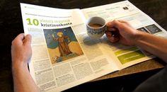 Uusi Tie -viikkolehden päätoimittaja Leif Nummelakannustaa antamaan tilaa etsinnälle ja kysymyksille pääkirjoituksessaan uusimmassa Ilon Ajassa. Tämän Uusi Tie -lehden erikoisnumeron sivuilta voikin lukea, millaisia vastauksia ihmiset ovat löytäneet etsiessään Jumalan läheisyyttä ja läsnäoloa.  Menestynyt salibandy-valmentaja Tommy Koponen kertoo Ilon Ajanhaastattelussaniistä arvoista, joilla hän on ohjannut joukkueensa Seinäjoen Peliveljet jo kolmeen Suomen mestaruuteen. Koponen…