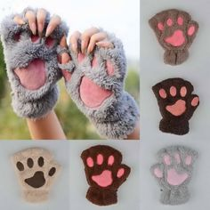 US $1.99 New without tags in Clothing, Shoes & Accessories, Women's Accessories, Gloves & Mittens