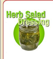 Herb Salad Dressing made with a Magic Bullet Magic Bullet Recipes, Cupcake Tray, Herb Salad, Small Baking Dish, Frozen Cocktails, Best Blenders, Creamed Spinach, Dessert Dishes, How To Cook Eggs