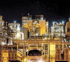 Refinaria Abreu e Lima, em PE, obra da Petrobras com suspeita de superfaturamento