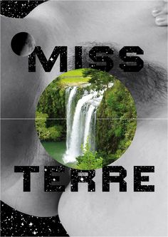 "Sébastien Marchal - ""Miss Terre"" - 2008"