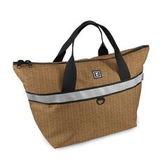 now this I like! --> Velo Basket Bag | Performance Tweed™