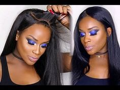 "How to Make a Lace Frontal Wig ""for Dummies"" 