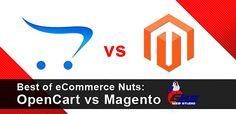 Заказать интернет-магазин. Magento или OpenCart