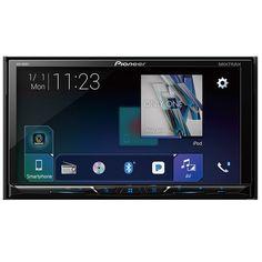 PIONEER AVH-2330NEX BLUETOOTH MICROPHONE MIC NEW R2