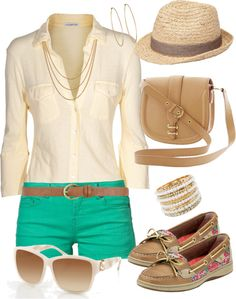 """3 day cruise anyone....?"" by lala7501 on Polyvore"
