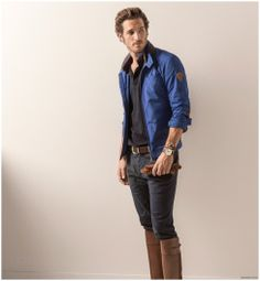Massimo-Dutti-Equestrian-Mens-Collection-Spring-Summer-2015-040