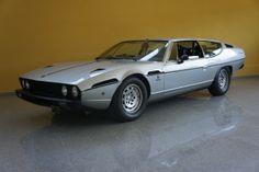 1977 Lamborghini Espada - LGMSports.com