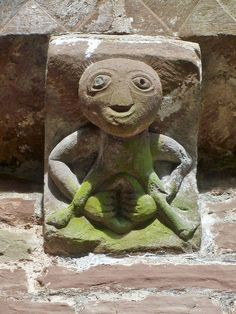 Mapping Ireland's Mysterious Carvings of Old Women Exposing Their Genitals Sheela-na-gigs can be found all over the country, but it's only recently that academics have been brave enough to study them.